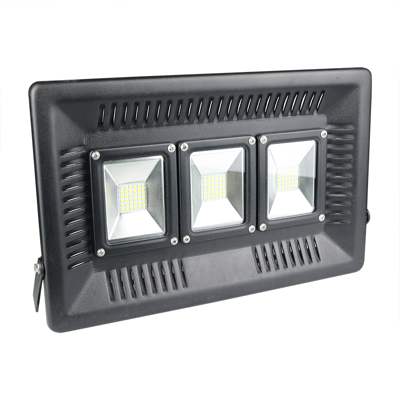 zhongshan factory price new design high quality outdoor 100w led flood light