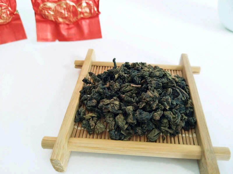 Chinese PremiumTieKuan Yin Oolong tea (Roasted Type)