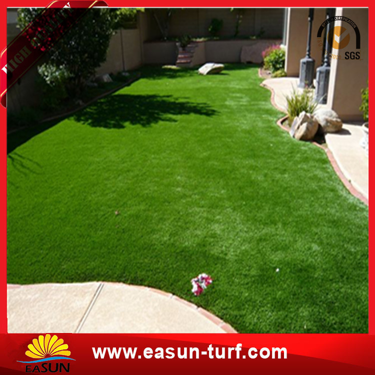 Synthetic artificial turf lawns landscape turf pet turf putting greens-Donut