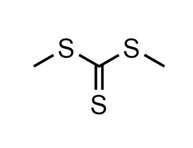 Dimethyl Trithiocarbonate (CAS NO.:2314-48-9)