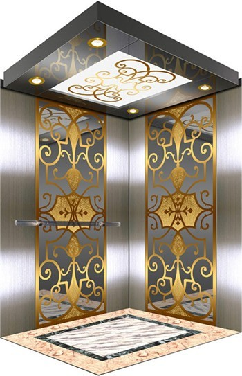 home/Villa elevator