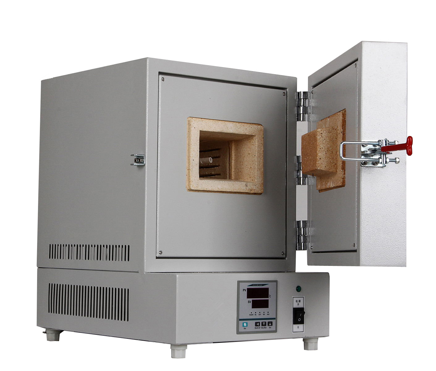 Electrical Resistance Heating Furnace