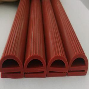Oven Silicone rubber strip