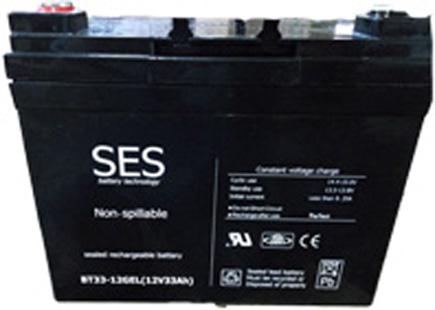 12V100AH AGM battery