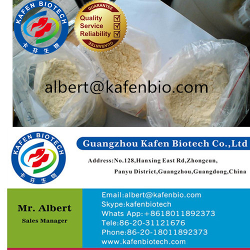 100% Purity Best Prohormone Steroids Manufacturer Methyldienedione Powder
