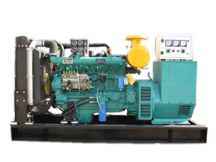 125kva diesel generator max 137kva emergency generator