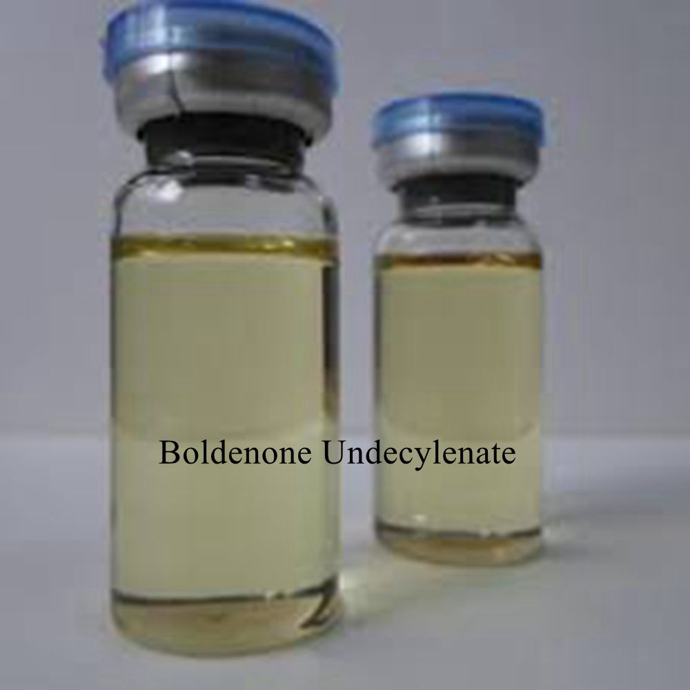 Equipoise Boldenone Undecylenate injectable anabolic steroids hormones for body building