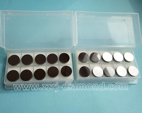 Diamond Polishing tools PCD inserts