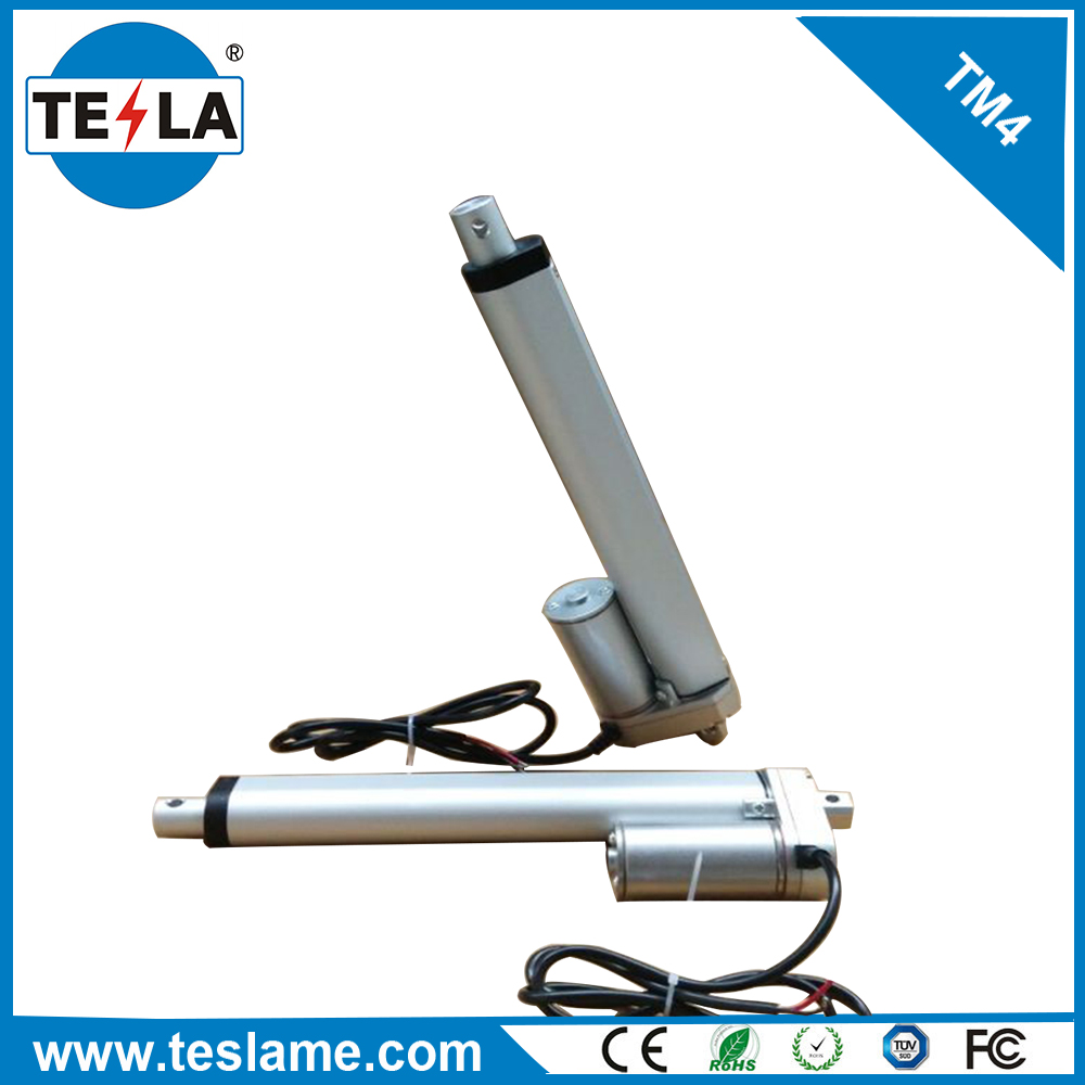 Hot sale powerful linear actuator, heavy duty actuator for home applications TM4