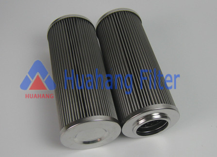 Tank use replace hydraulic HYDAC diesel oil filter