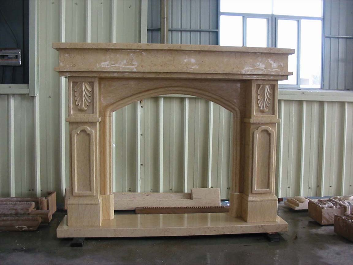 Granite and marble Fireplace,granite fireplace,marble fireplace ...
