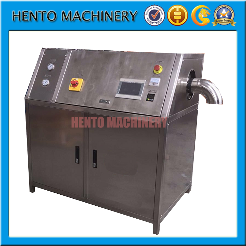 Commercial Dry Ice Making Machine