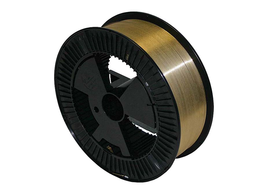 ERCu/Oxford Alloy Deox welding wire