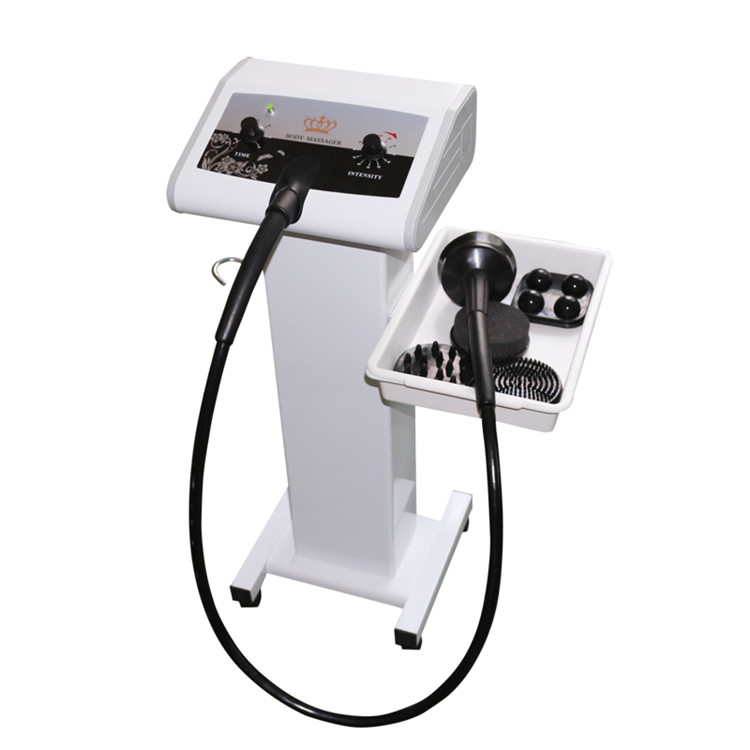 physiotherapy massage vibrator equipment