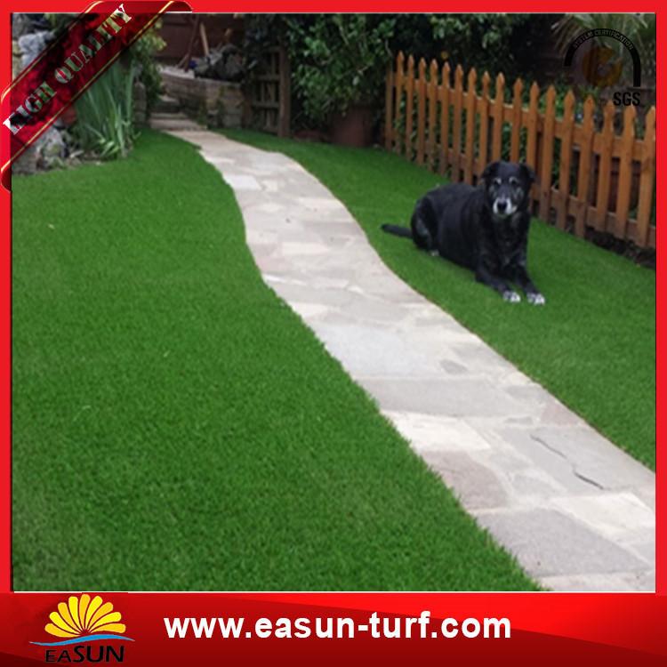 CheapChineseArtificialTurf GrassCarpet Landscaping-Donut