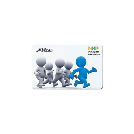 RFID MIFARE Plus Card