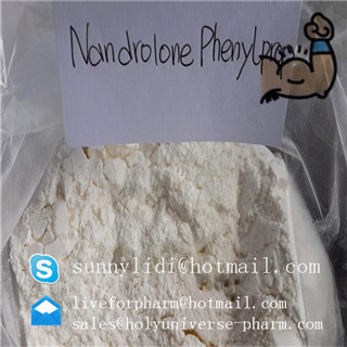 Nandrolone phenylpropionate Npp China npp for bodybuilder Cas 62-90-8