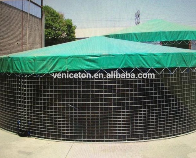 Veniceton Hot Sale Wire Mesh Water Tank up to 100,000 Liter