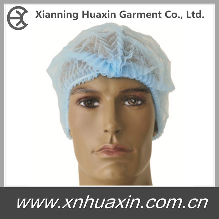 HXC-04:Mob Cap, Clip Cap