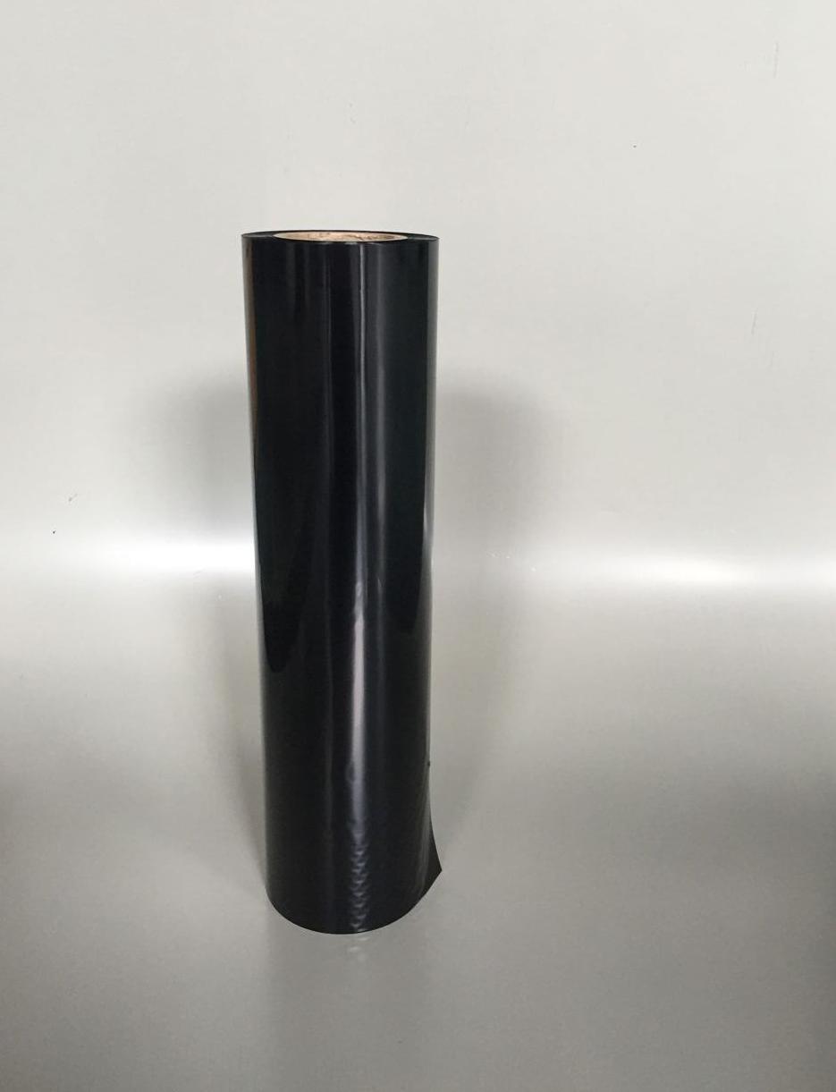 black polyimide film 0.025-0.05mm