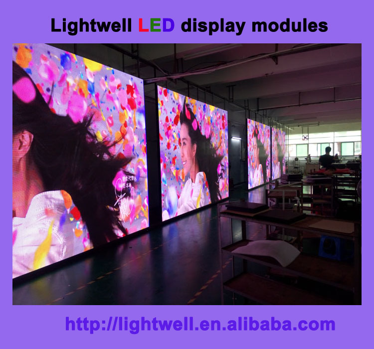 xxxx vide outdoor fullcolor led display screen p3.91 p4.81