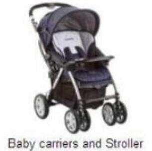 MTSON plastic mold for child stroller 06