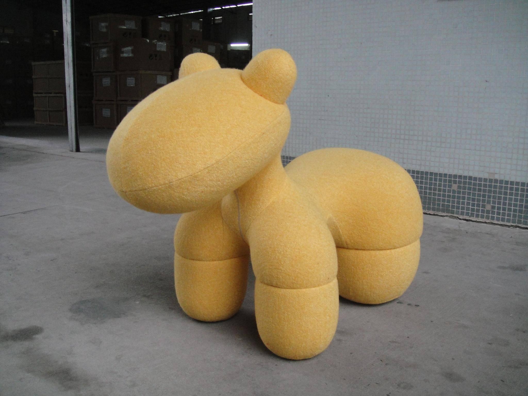 eero aarnio pony chair huayu furniture factory