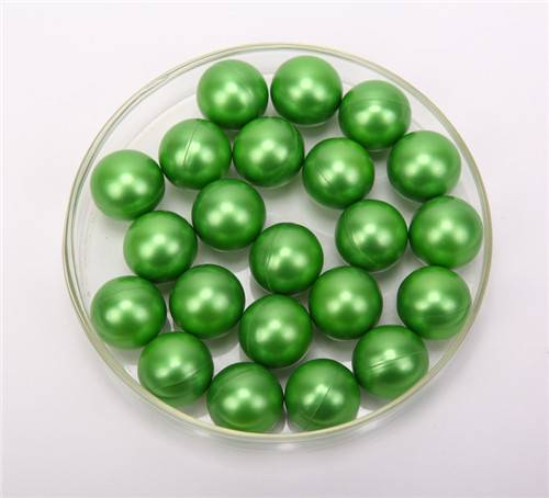 Wholesale Dye paintball pellet with food coloring - Shendong ...