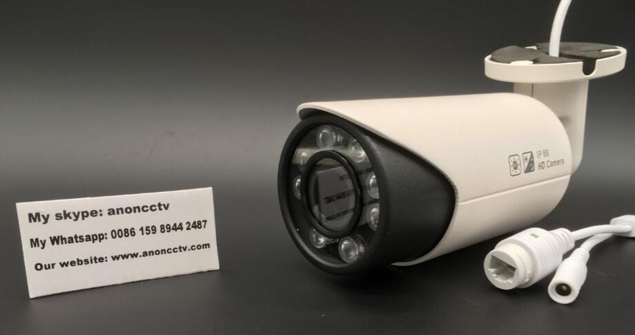 ANON 2MP POE ONVIF IP Cameras