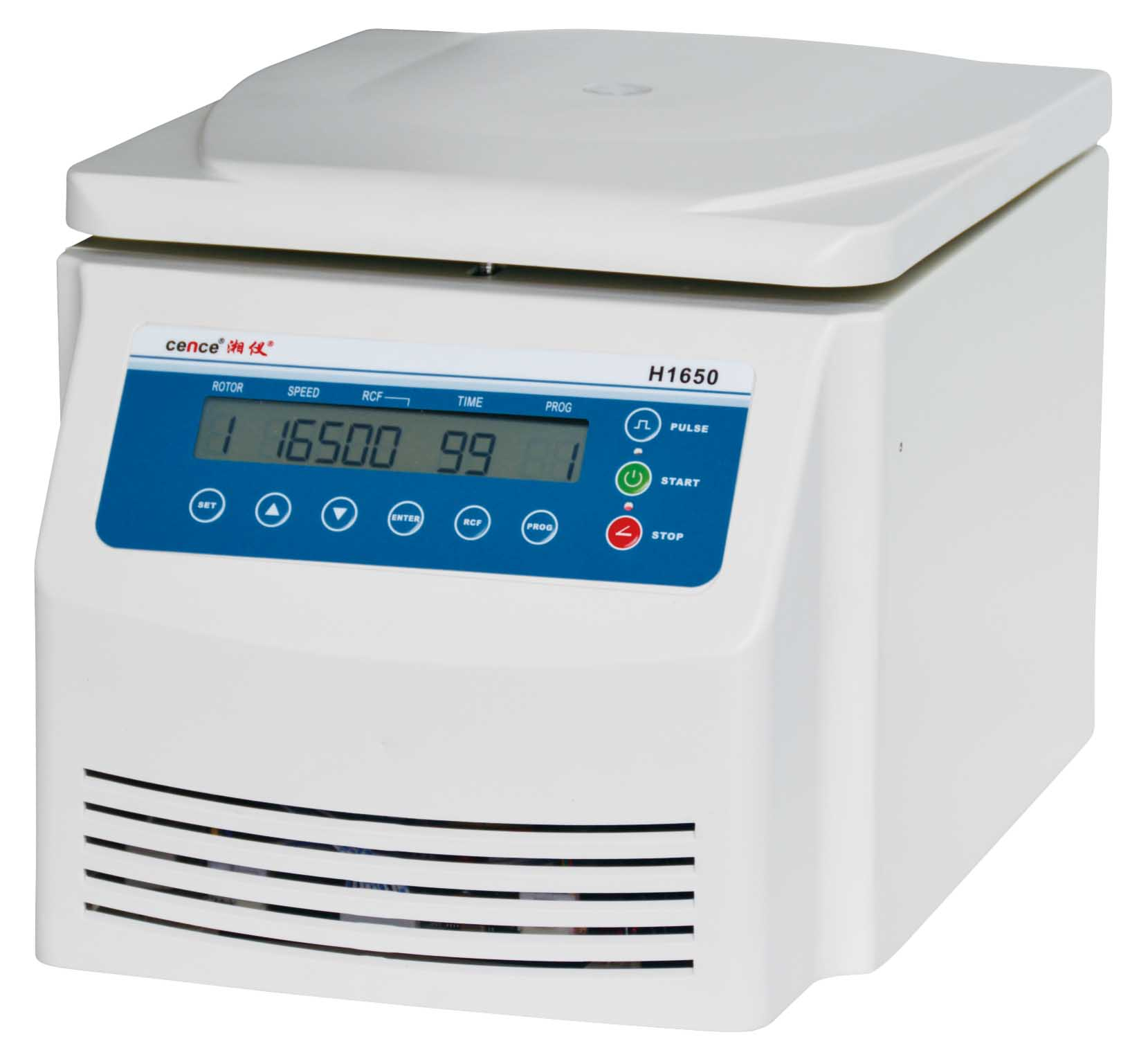 H1650 Tabletop High Speed Centrifuge