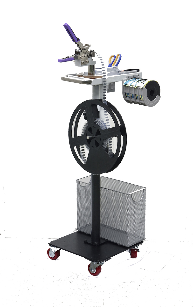 Swing Splice Device (CSW-010)