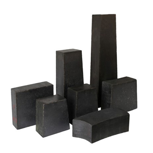 EAF Magnesia Carbon Brick