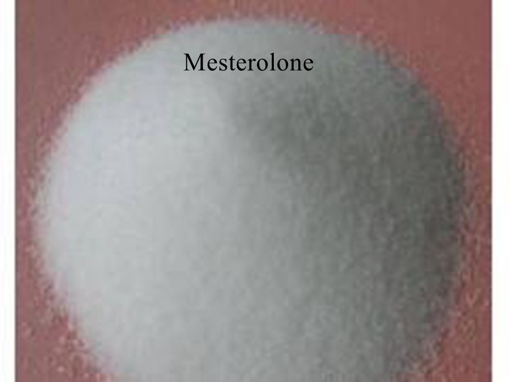Proviron Mesterolone anabolic steroids hormones for body building