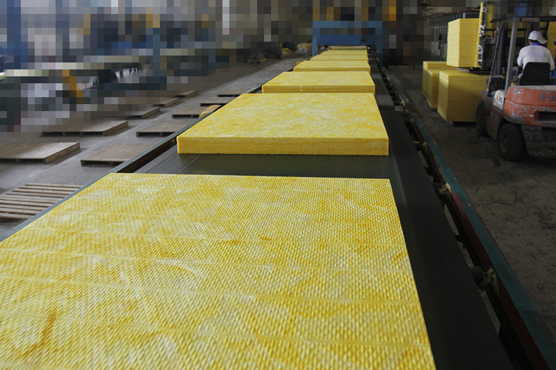 glass wool insulation/glass wool batts/fiber glass wool price