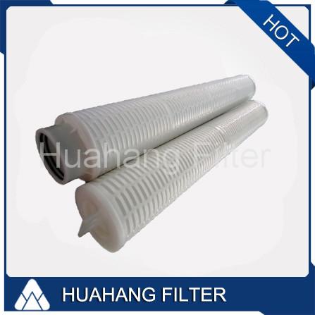 Equivalent Parker High Flow Water Filtration Filter Element APDF640-5 1000mm Length