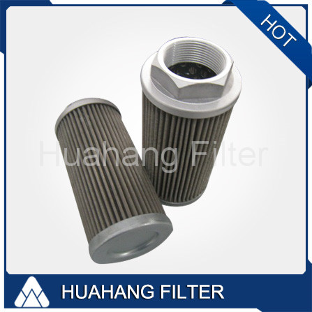 stainless steel wire mesh suction oil filter cartridge