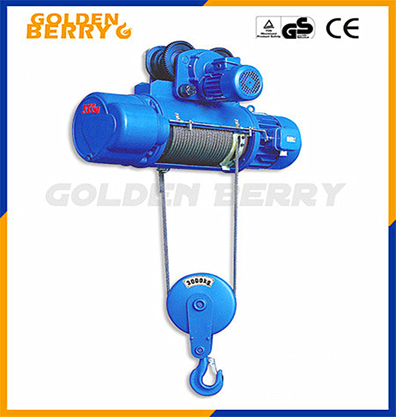 Wire-Rope Electric Hoist