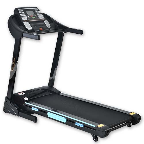 Motorized Treadmill MT453