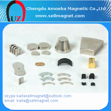 Custom all kinds of magnet with High precesion