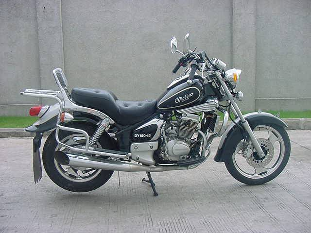 DAYANG motorcycle cruiser