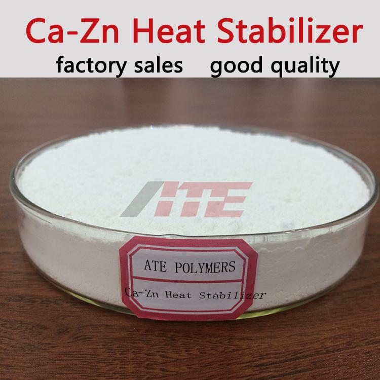ca/zn heat stabilizer