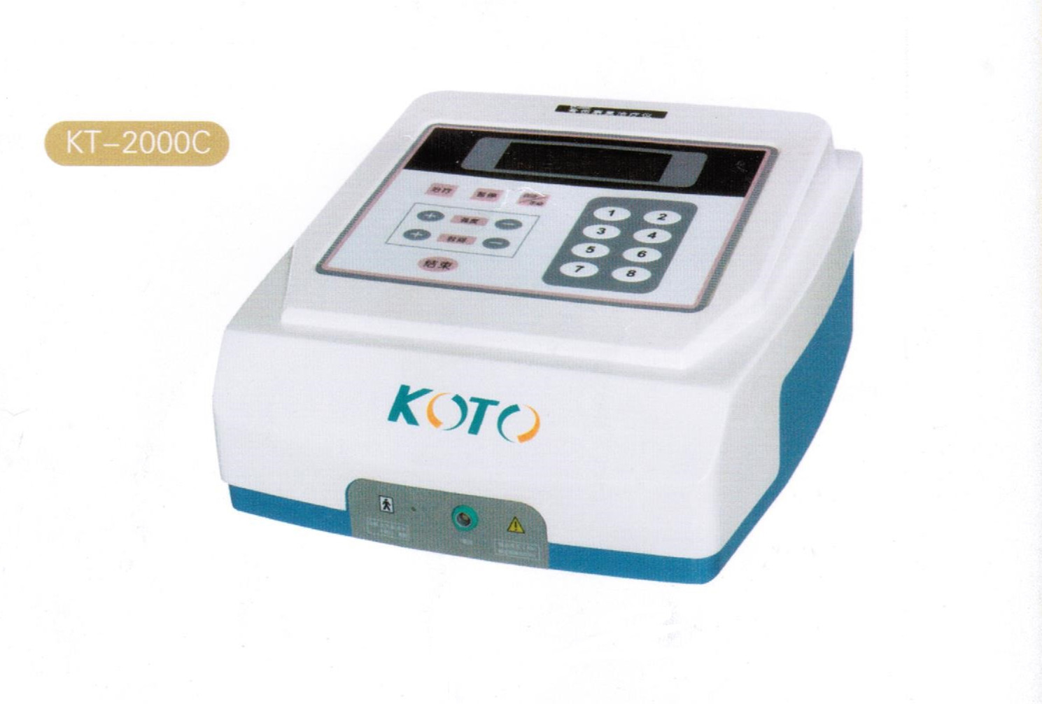 KT-2000C Desktop Bone Trauma Treatment Apparatus