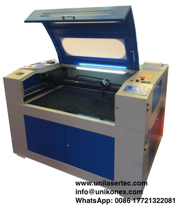Paper-cut Laser Cutting Machine