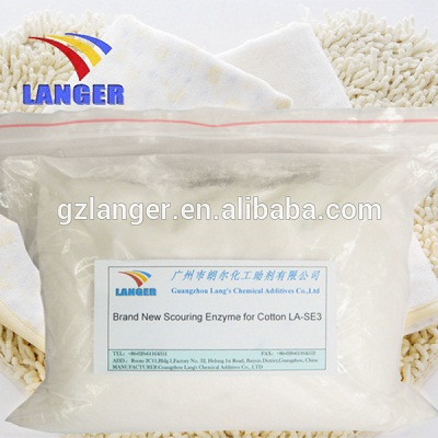 Brand new scouring agent for cotton LA-SE3