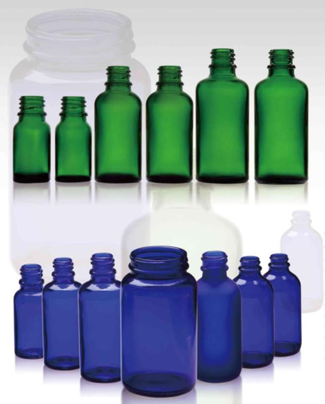 dropper bottles essential oil glass bottles