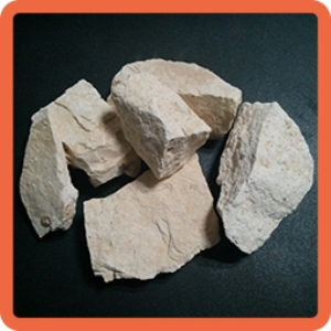 83% Aluminia abrasive grade bauxite