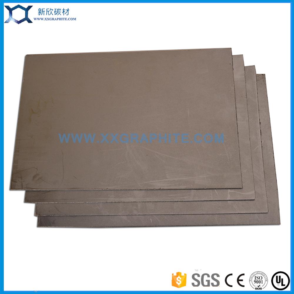 Standard Industrial Grade Flexible Graphite Foil