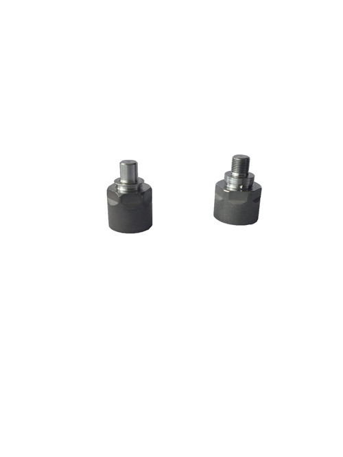 cold forging parts steering-gear spherical housing from cold extrusion manufacturer