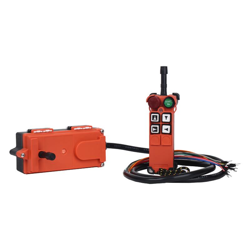 F21-4D Industrial Telecrane Radio Remote Control For