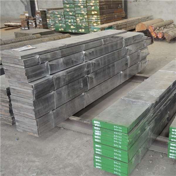 1.2344 flat steel bars factory